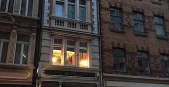Humboldt1 Palais-Hotel & Bar - Colonia - Edificio