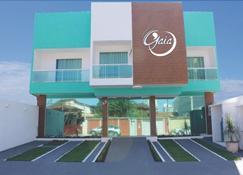 Gaia Suites Macaé - Macaé - Edificio