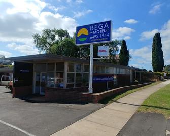 Bega Motel - Bega - Gebouw
