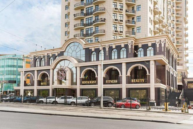 Ark Palace Hotel - Odesa - Building
