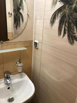 Hotel 1416 - Saint Petersburg - Bathroom