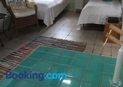 Dyrlev Bed & Breakfast - Præstø - Bedroom