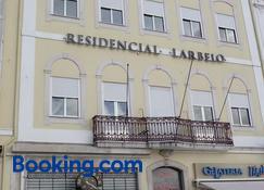 Residencial Larbelo - Coimbra - Edifício