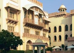 Taj Hari Mahal Jodhpur - Jodhpur - Building