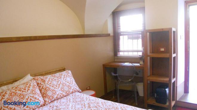 B&B Centro Storico - Chiari - Bedroom