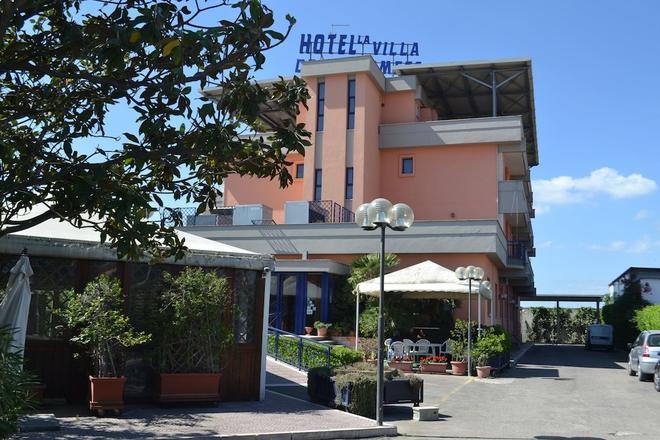 La Villa dei Gourmets - Foggia - Building