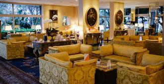 Grand Hotel del Mare Resort & Spa - Bordighera - Lounge