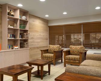 Country Inn & Suites by Radisson, Williamsburg, VA - Williamsburg - Lounge