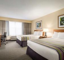 Country Inn & Suites by Radisson, Williamsburg, VA