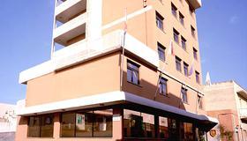 Erice Hotel - Trapani - Toà nhà