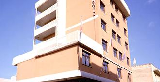 Erice Hotel - Trapani - Building