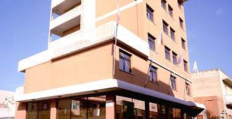 Erice Hotel - Trapani - Rakennus
