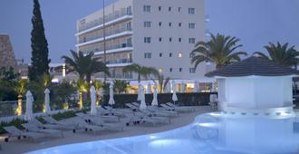 Sunrise Gardens Aparthotel - Protaras - Pool