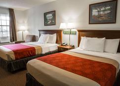 Econo Lodge Crystal Coast - Morehead City - Habitación
