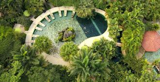 Paradise Hot Springs Thermal Resort - La Fortuna - Θέα στην ύπαιθρο