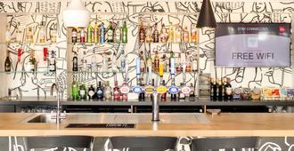 Ibis Birmingham Bordesley Circus - Birmingham - Bar