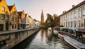 Novotel Brugge Centrum - Bruges - Cảnh ngoài trời