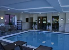 Hampton Inn & Suites Norfolk-Airport - Норфолк - Бассейн