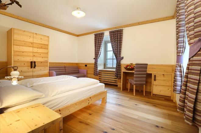 Agriturismo Cobei - Lavis - Bedroom