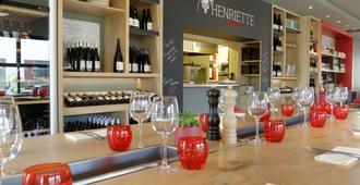 Kyriad Angers Ouest Beaucouze - Beaucouzé - Restaurant