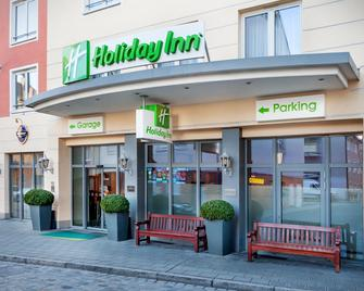 Holiday Inn Nürnberg City Centre - Neurenberg - Gebouw