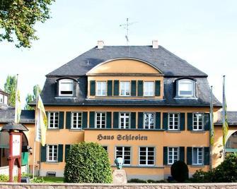 Haus Schlesien - Konigswinter - Building