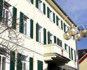 Boutique-Hotel 'altes Rathaus' - Lahnstein - Gebäude