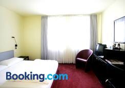 Hotel Ottheinrich - Weinheim - Bedroom