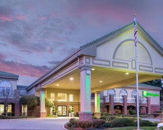 Holiday Inn Auburn - Auburn - Gebäude