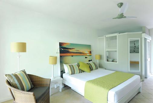 Veranda Grand Baie Hotel & Spa - Grand Baie - Bedroom