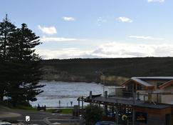 Loch Ard Motor Inn - Port Campbell - Außenansicht
