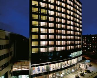 Lindner Congress Hotel Cottbus - Cottbus - Building