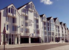 Clarion Collection Hotel Skagen Brygge - Stavanger - Edificio