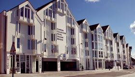 Clarion Collection Hotel Skagen Brygge - Stavanger - Edifício