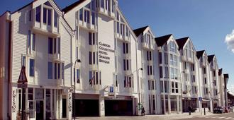Clarion Collection Hotel Skagen Brygge - Σταβάνγκερ - Κτίριο