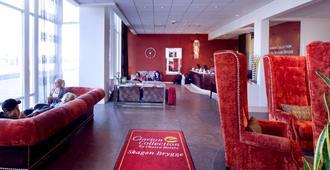 Clarion Collection Hotel Skagen Brygge - Stavanger - Lobby