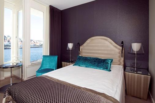 Clarion Collection Hotel Skagen Brygge - Stavanger - Bedroom