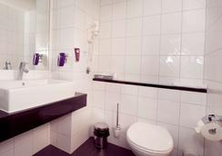 Clarion Collection Hotel Skagen Brygge - Stavanger - Bathroom
