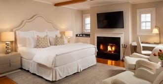 Chatham Inn - Chatham - Bedroom
