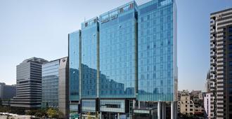 Shilla Stay Yeoksam - Seúl - Edificio