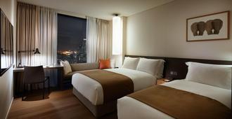 Shilla Stay Yeoksam - Seúl - Habitación
