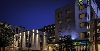 Holiday Inn Express Hotel Dublin Airport - דבלין