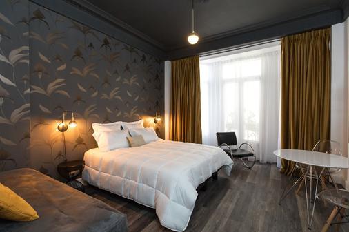 Arome Hôtel - Nice - Bedroom