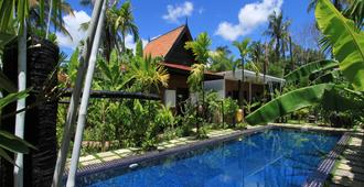 Petit Villa Boutique & Spa - Siem Reap - Pool