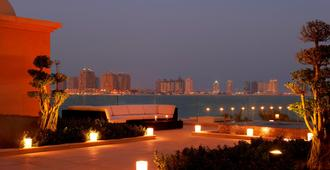 The St. Regis Doha - Doha - Outdoor view