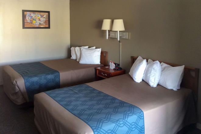 Econo Lodge - Cortland - Makuuhuone