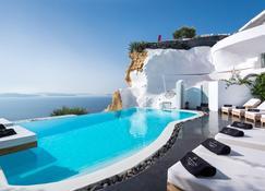 Andronis Luxury Suites - Oia - Piscine