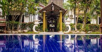 Klebang Beach Resort - Malacca - Πισίνα