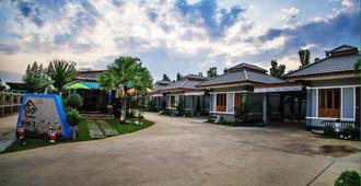 Ban Sp Resort - Sawankhalok