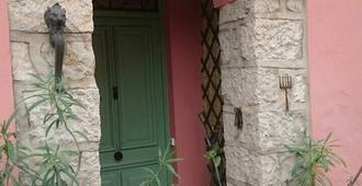 villa Gaby - Menton - Außenansicht
